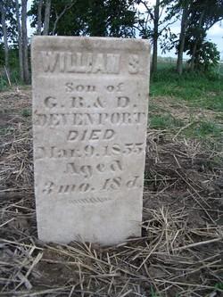 William S. Devenport