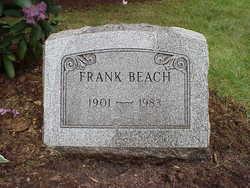 Frank Beach
