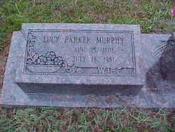 Lucy <i>Parker</i> Murphy
