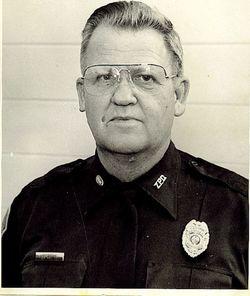Sgt Henry Ben Morgan, Sr