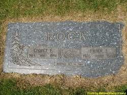 Emma Jane <i>Case</i> Bock