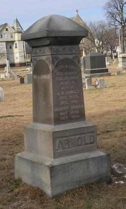 Urban E. Arnold