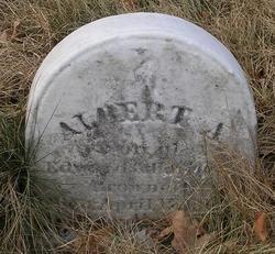Albert A. Brownell