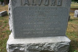 Seth Williston Alvord