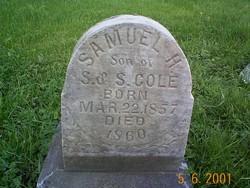Samuel H. Cole
