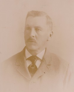 Richard Wilson Moore
