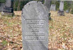 Henry S. Shrader