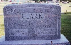 Oakley Clark