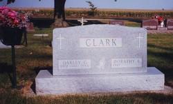 George Oakley Clark