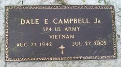 Dale E. Campbell, Jr