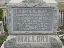 Stephen Russell Mallory