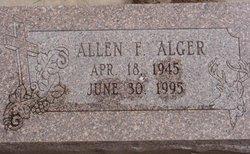 Allen Francis Alger