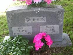 Nellie Pearl <i>Alexander</i> Woods