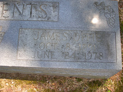 James Offie Clements