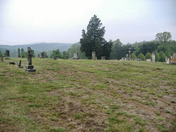 First Broad Baptist Church Cemetery