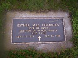 Esther Mae Corrigan
