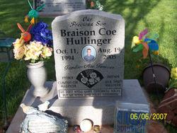 Braison Coe Hullinger