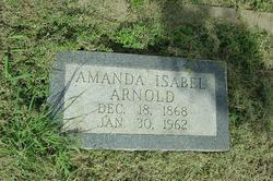 Amanda Isabel Bell <i>Young</i> Arnold