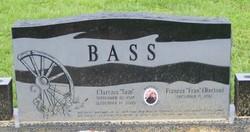 Clarence 'Sam' Bass