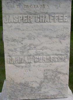 Jasper Chaffee