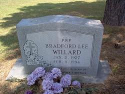 Bradford Lee Willard