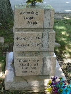 Veronica Leigh Apple