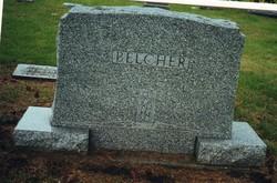 Amarilla Jane <i>Hill</i> Belcher