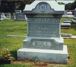 Albert A Bull