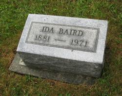 Ida <i>Barley</i> Baird