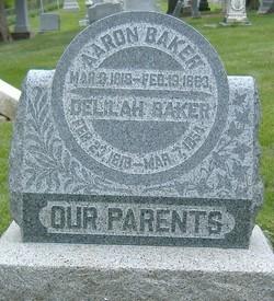 Delilah <i>Ashbrook</i> Baker