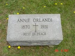 Annie Orlandi