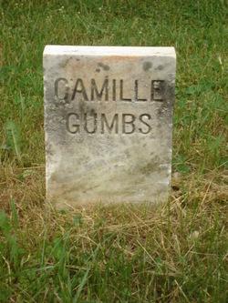 Camille Gumbs