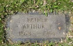 Arthur P Silliman