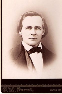 Eleazer Albee Brock