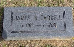 James B. Caddell