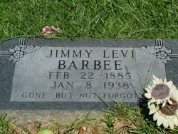Jimmy Levi Barbee