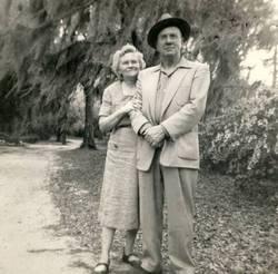 Dorothy Claire <i>Stillman</i> Blitch