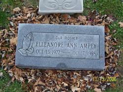 Elleanora Ann <i>Clark</i> Ampey