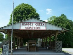 Skaggs Creek Cemetery