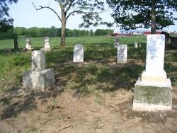Tinder Cemetery