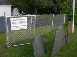 Growstown Cemetery
