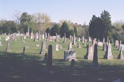 Pinhook Cemetery
