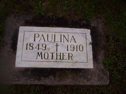 Paulina Henrietta <i>Thompson</i> Firmenich