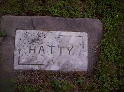 Hatty B Firmenich