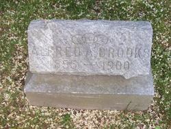 Alfred A Brooks