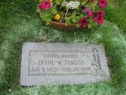 Irene Marcianna <i>Piasecki</i> Forgos