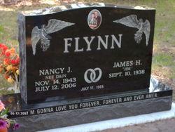 Nancy J. <i>Dain</i> Flynn