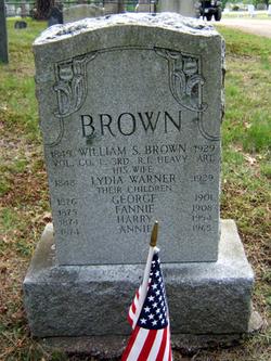 Annie Brown