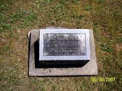 Ida B. <i>Awbrey</i> Grove