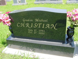 Graden Michael Christian